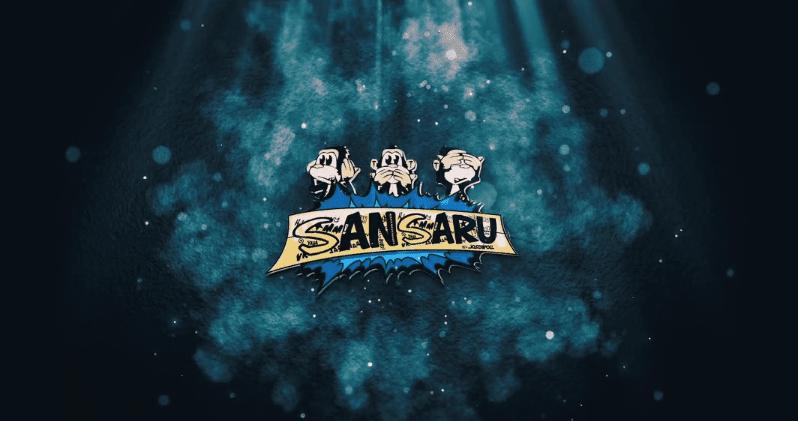 Sansaru – Summer 2017 – Falkata Gandia