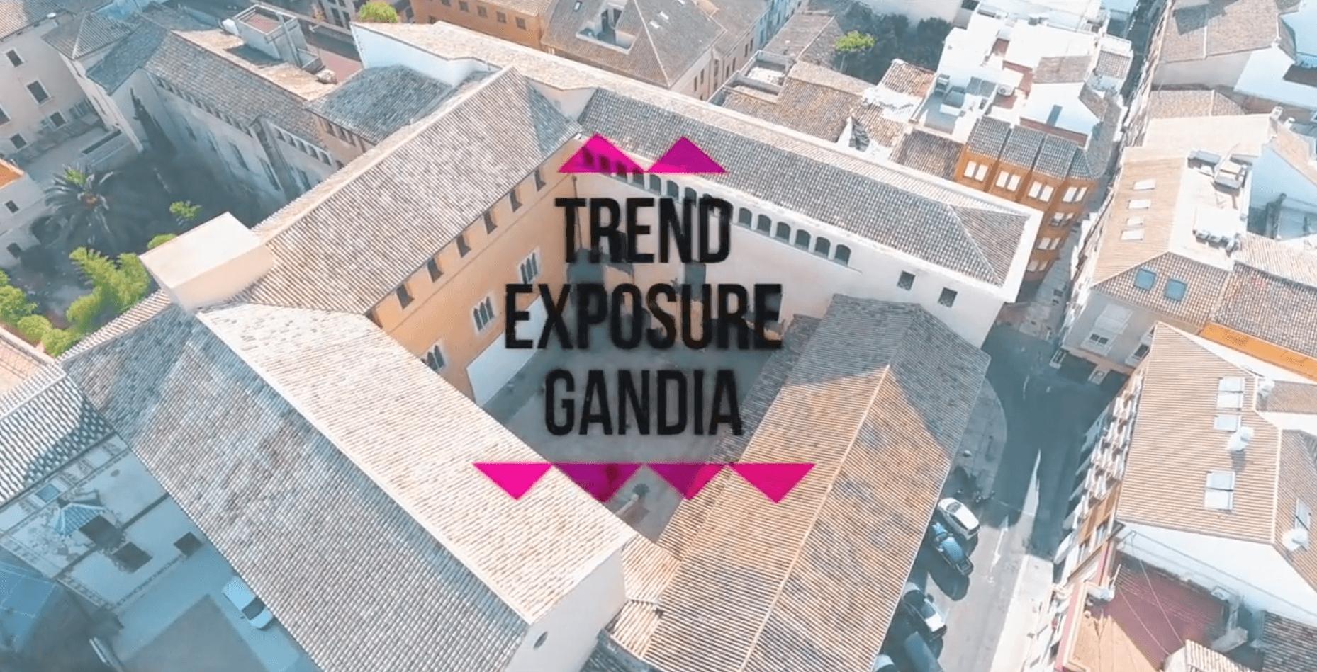 Trend Exposure 2017 – Gandia