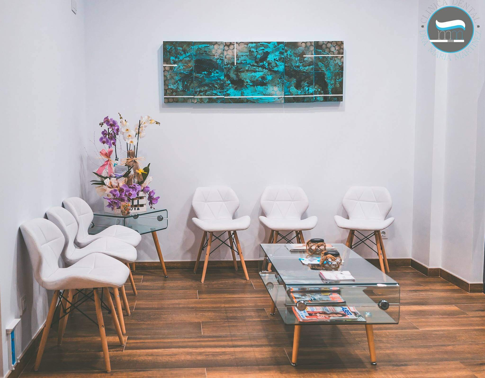 Inauguración de la nueva Clínica Dental María Martínez