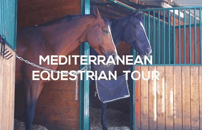 Mediterranean Equestrian Tour – Oliva Nova / Spain